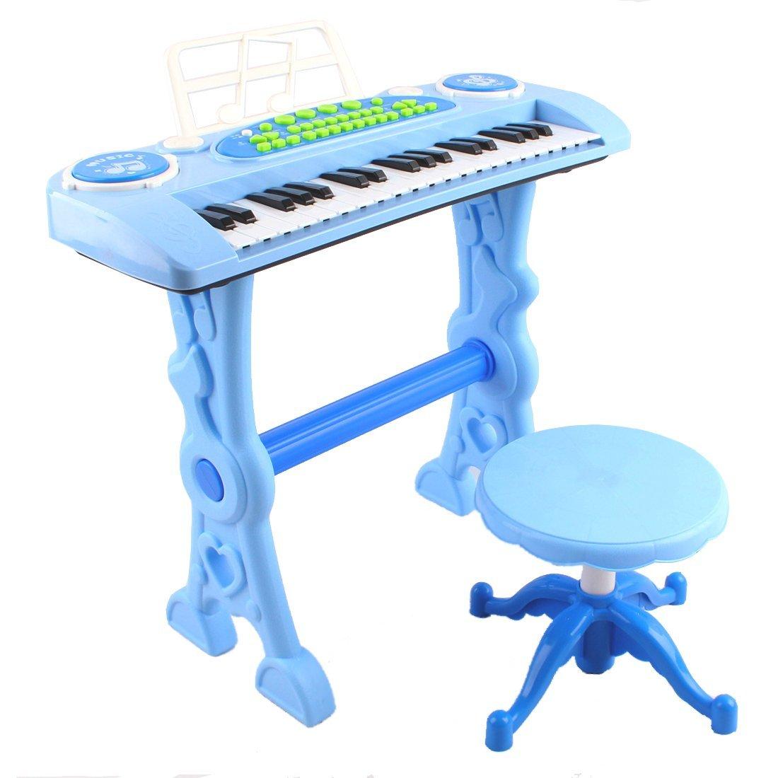 Children S Electronic Karaoke Piano Keyboard 37 Keys With